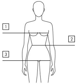 Size guide women